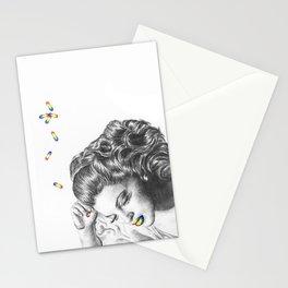Judy Garland - I'm Always Chasing Rainbows Stationery Cards