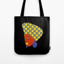 Africa III Tote Bag