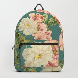 Flora temptation Backpack