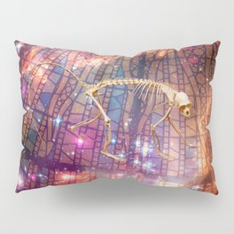 Star Forming Nebula 90 - inside and out Pillow Sham