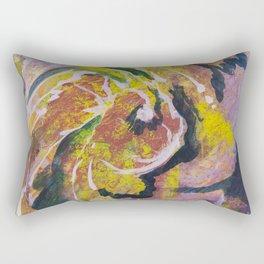 Fate Wheel II Rectangular Pillow