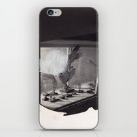 arizona iPhone & iPod Skins featuring arizona by carleyrae weber