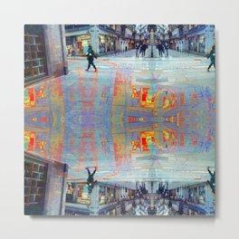 Akin to recalling, instead; understood mimicry. 04 Metal Print