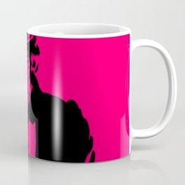 Neon Pink Uncle Trump Needs You Coffee Mug