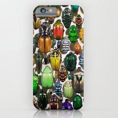 Beetle Mania iPhone 6s Slim Case