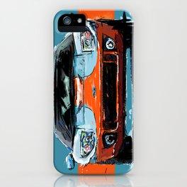 Priceless GT40 iPhone Case