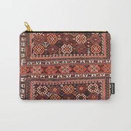 Luri Bakhtiari Khorjin Fragment Print Carry-All Pouch