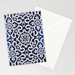 StoryTile of Portugal Stationery Cards