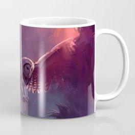 Strix Owl Coffee Mug