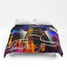 Asia World 20 Comforters
