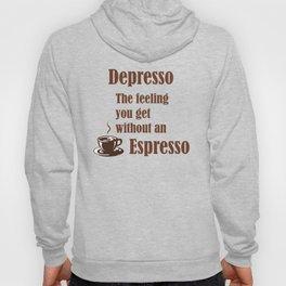 Espresso Hoody