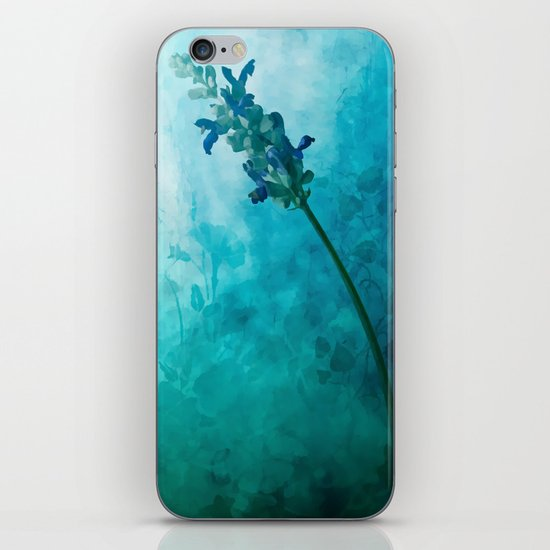 Fae iPhone & iPod Skin