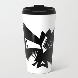 Cyclops Travel Mug