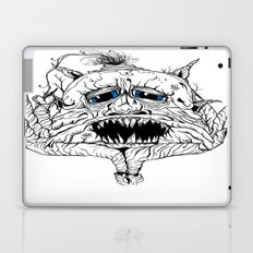 Trailor Trash Laptop & iPad Skin