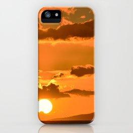 maui gold iPhone Case
