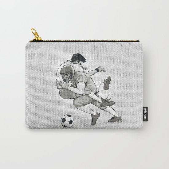 This is Football! Carry-All Pouch