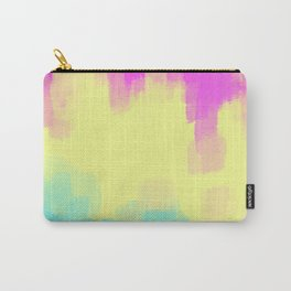 pansexual abstract Carry-All Pouch