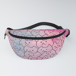 cats new colour 626 Fanny Pack