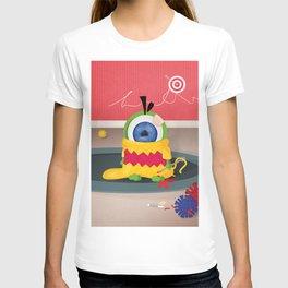 Tiny Eyez T-shirt