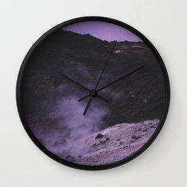 Unsatisfied Wall Clock