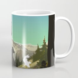 Out For Adventure Coffee Mug