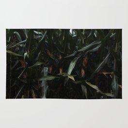 Cornfields Rug