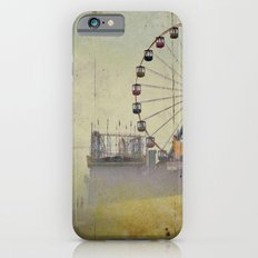 Seaside Heights New Jersey Slim Case iPhone 6s