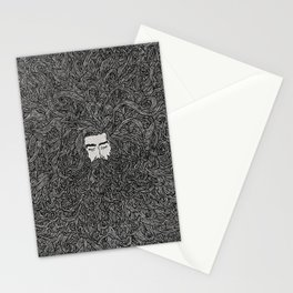 Lads' Hair Stationery Cards