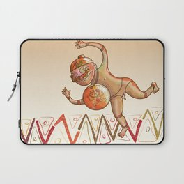 My little Quimbayas Laptop Sleeve