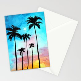 Summer Lovin Stationery Cards