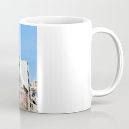 New York Living Coffee Mug