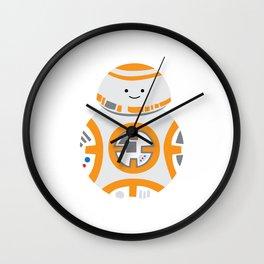 Itty Bitty BB Droid Wall Clock