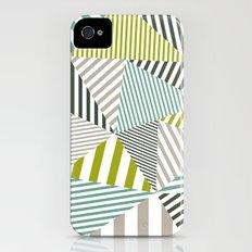 Dizzy iPhone (4, 4s) Slim Case