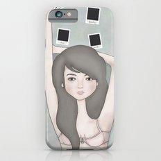 insomnia. iPhone 6s Slim Case