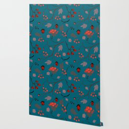 Autumn Brier Wallpaper