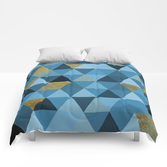 Abstract #328 Comforters