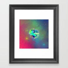 sT^11.42_G Framed Art Print