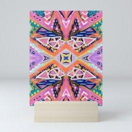 Looking Glass Mini Art Print