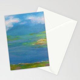 Spring Marsh Stationery Cards