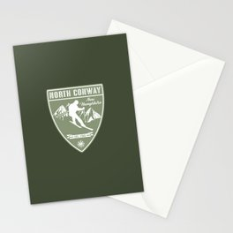North Conway New Hampshire Stationery Cards