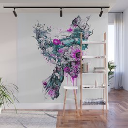 Don't Kill The Nature IV Wall Mural