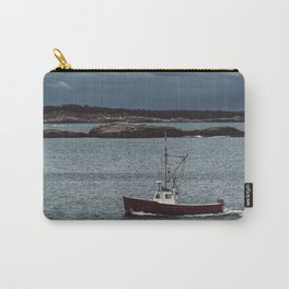Home from the Seas Carry-All Pouch