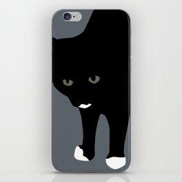 Halt iPhone Skin