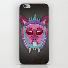 Kuzamucha iPhone Skin