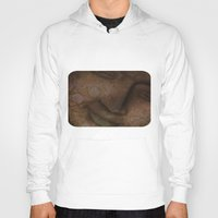 cracked Hoodies featuring Cracked face by LoRo  Art & Pictures