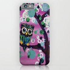 :: Gemmy in Pink :: Slim Case iPhone 6s