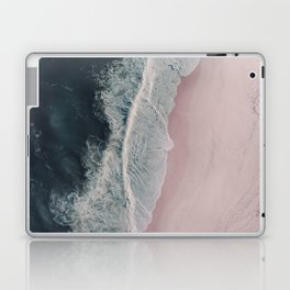 Sands of Cameo Pink Laptop & iPad Skin