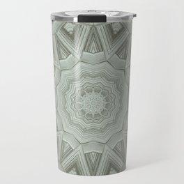 Parquetry Travel Mug