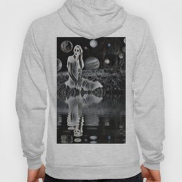 The Ghost of a Goddess, Ghostly Planetary Smoke of Dreams Hoody