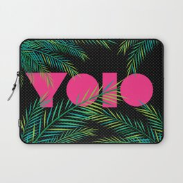 YOLO 2.0 Laptop Sleeve